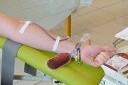 Darcovia krvi získajú benefity.
