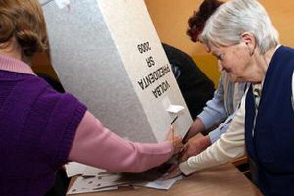 Obyvatelia miest bojujúci s mocenskou  aroganciou volili kandidáta koalície.
