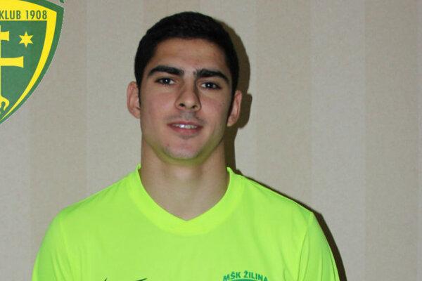 Ramil Sheydayev.
