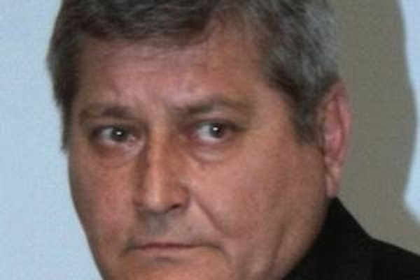 František Blanárik.