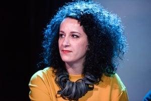 Zora Jaurová. Expertka na kultúru a kreatívny priemysel nie je pre Košičanov neznámou osobou. Pôsobila ako  umelecká riaditeľka projektu Košice – Interface 2013 (Európske hlavné mesto kultúry 2013).