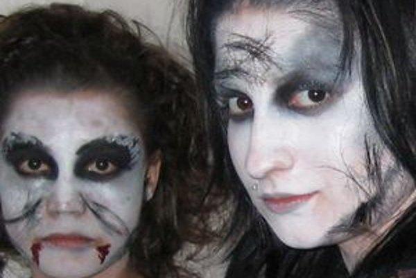 Tento rok bude niesť festival duchov a strašidiel názov Džingischán.