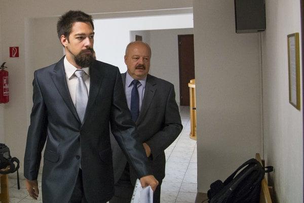Martina Macka oslobodil súd vo februári. Sudca polícii vytkol, že do prípadu fekálneho fantóma ho vtiahla neoprávnene.