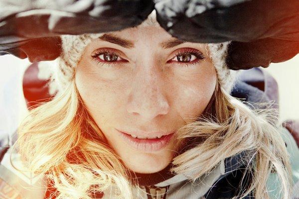Barbora Števulová
