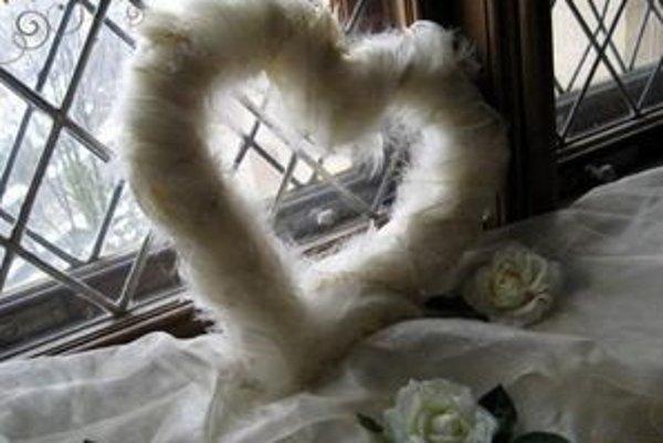 Valentín na zámku je určený všetkým zamilovaným.