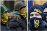 Rozdiel troch rokov. Majdan z februára 2014 a dnešný majú niečo spoločné