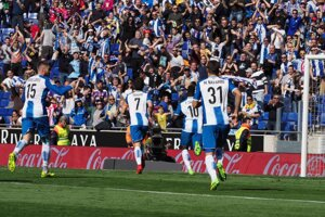 Espanyol doma predviedol skvelý výkon.