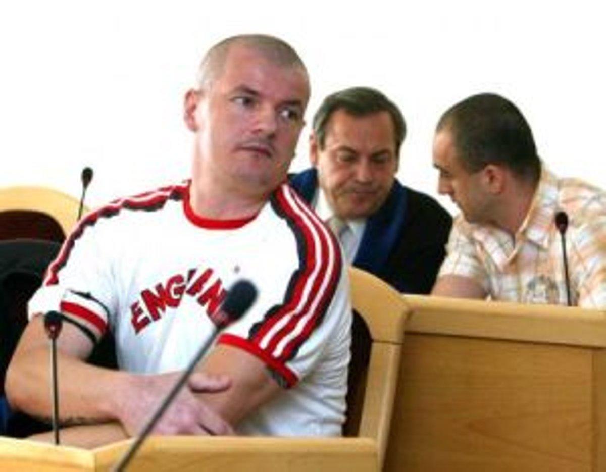 Za vraždu Kubašiaka dostal Petluš 25 rokov - domov.sme.sk