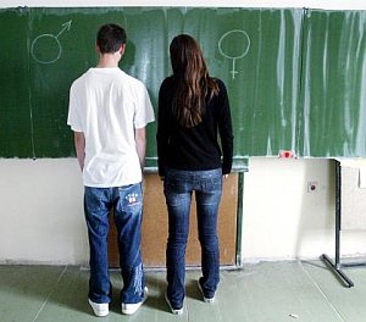Sexualna vychova v skolkach