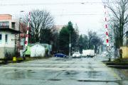 Na železničnom priecestí vymenia asfalt za celogumovú konštrukciu.