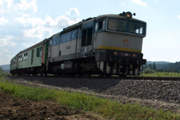 Cestujúci na hornej Nitre budú mať od budúcej nedele k dispozícii aj niekoľko nových vlakových spojov.