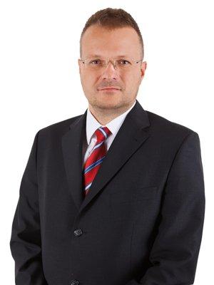 Ing. Igor Petrovčik.