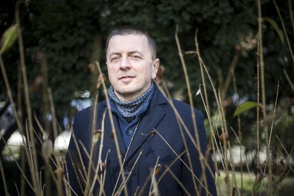 Skladateľ Peter Zagar pre festival pripravil novú skladbu inšpirovanú internetovým projektom.