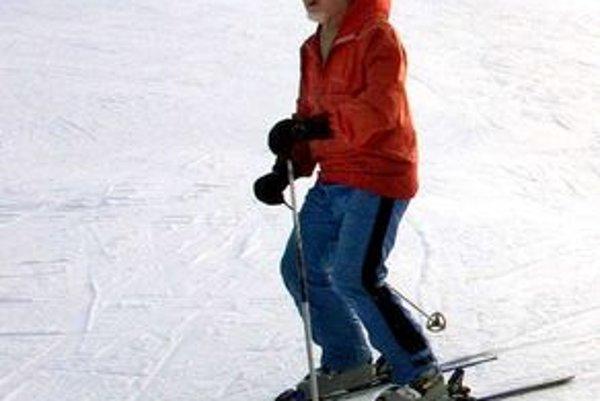 Sezóna na Remate začala. Dá sa tam už aj lyžovať.