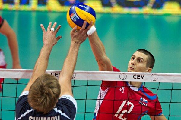 Matej Paták patrí medzi opory slovenskej reprezentácie.
