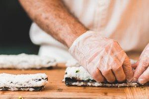 Aké sú zdravotné riziká a benefity sushi?