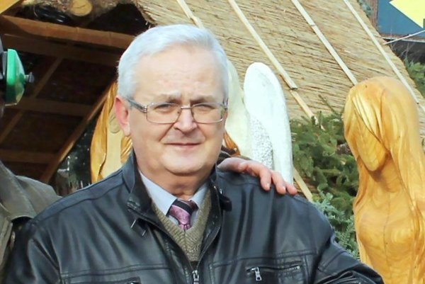 Ladislav Krivda