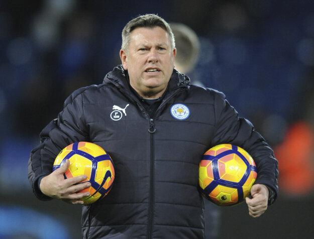 Craig Shakespeare povedie Leicester až do konca sezóny.