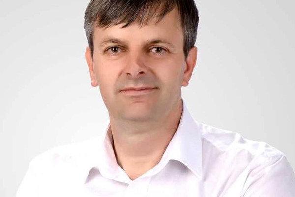 Igor Janckulík, súčasný poslanec Národnej rady a Žilinského samosprávneho kraja.