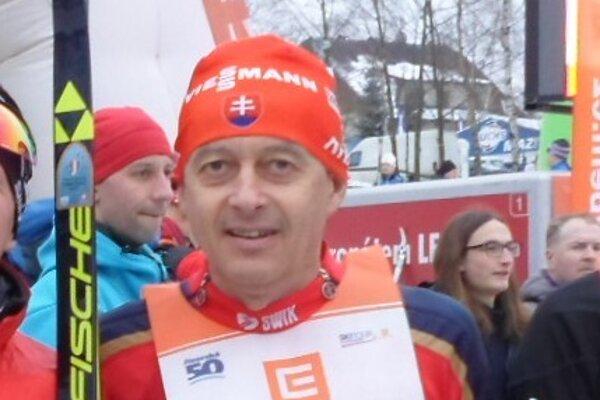 Miroslav Smetana.