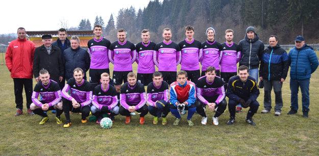 FK Polom Raková.