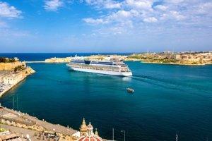 Loďou Meraviglia po Stredozemnom mori
