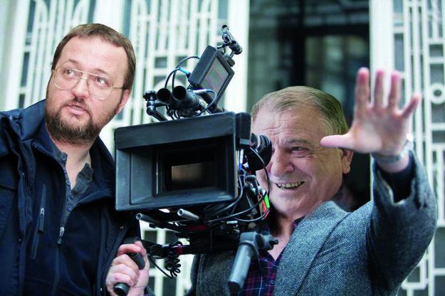 Režisér a scenárista. Ivan Lexa a Vladimír Mečiar najlepšie vedia, ako to celé bolo.