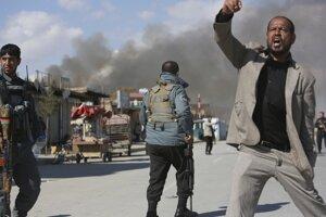 Taliban dobyl dôležitý okres na severovýchode Afganistanu