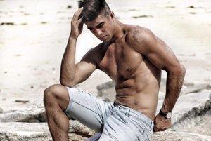 Drew Hudson.