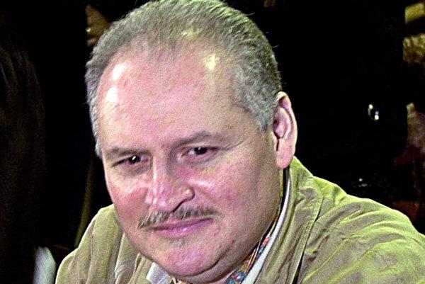 Venezuelčan Ilich Ramírez Sánchez známy ako Carlos na archívnej fotke z roku 2000.