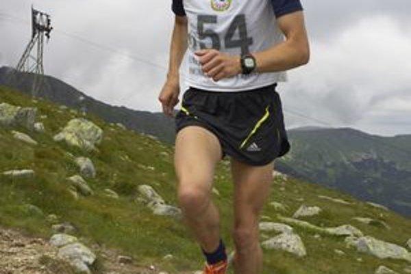 Martin Urbanovský opäť začal behávať.
