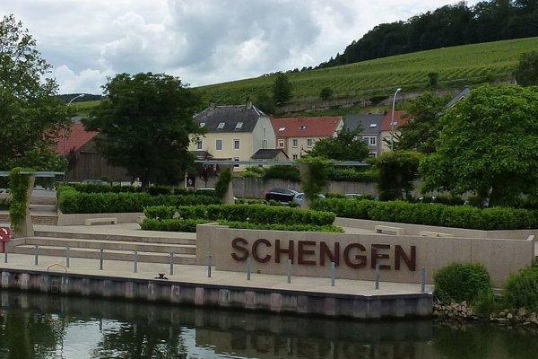 V luxemburskom Schengene otvorili po rekonštrukcii Európske múzeum.