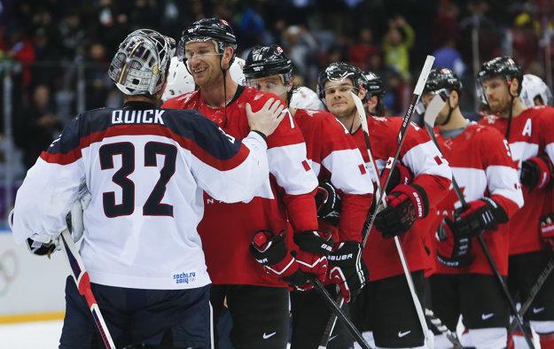 Hráči z NHL sa na olympijských hrách nepredstavia.
