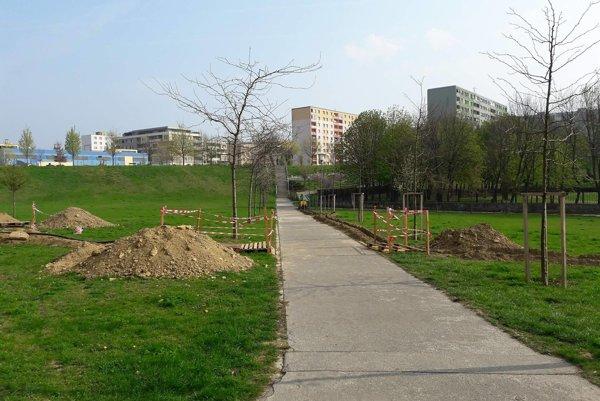 Závlahy  majú byť hotové do  20. apríla.