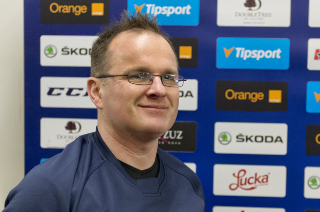 Tréner Ozimák bol jedným z dôvodov, prečo sa Abdul rozhodol pre Poprad.