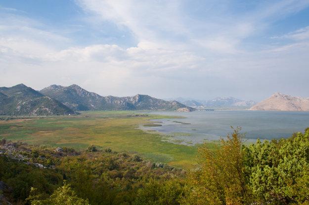 Jazero Skadar