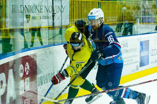 Nitra potrebovala na postup iba štyri zápasy.