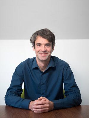 Ján Lunter, Innovatrics