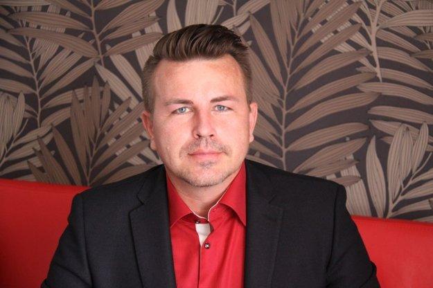 Marcel Maťovčík