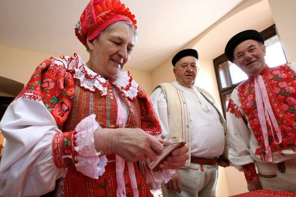 Na Starej fare v Heľpe môžete zažiť Veľkú noc tak, ako ju zažívali naši predkovia.