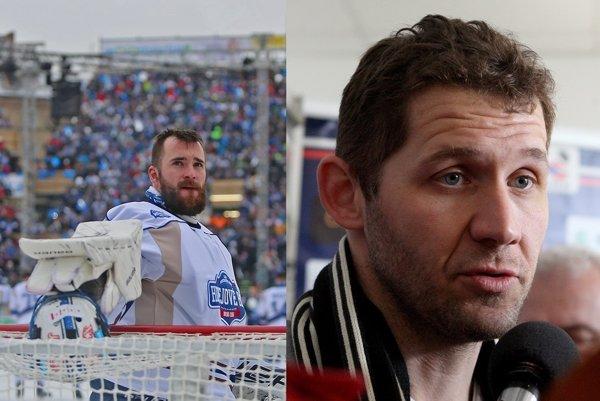 Kto sa bude tešiť z titulu majstra Českej republiky? Marek Čiliak alebo Ján Lašák?