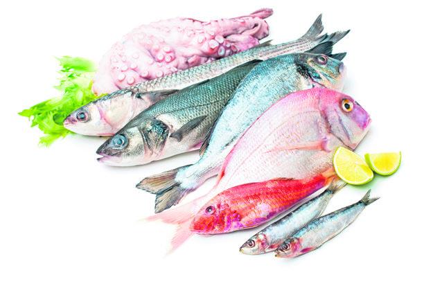 Nebojte sa na Vianoce s rybami trochu experimentovať. Foto: Ilustračné Fotolia