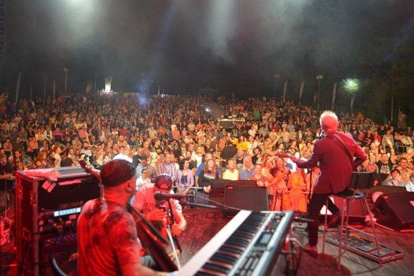 Jaslovské Bohunice budú hostiť dva veľké festivaly.