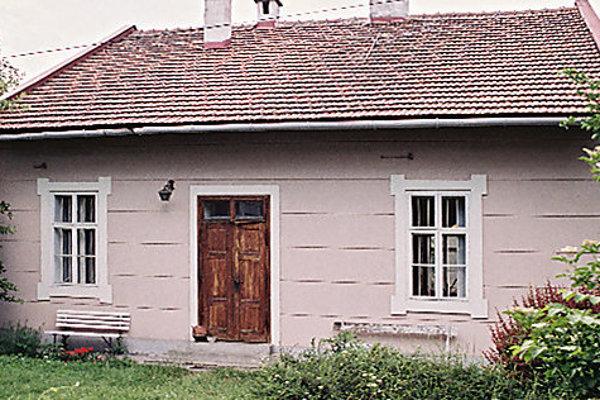 Horákovský dom - sídlo Múzea kultúry Čechov na Slovensku.