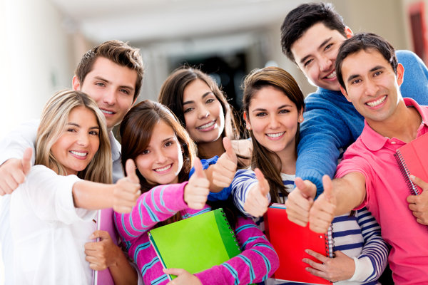 Celkovo sa do projektu zapojilo 32 mladých ľudí.