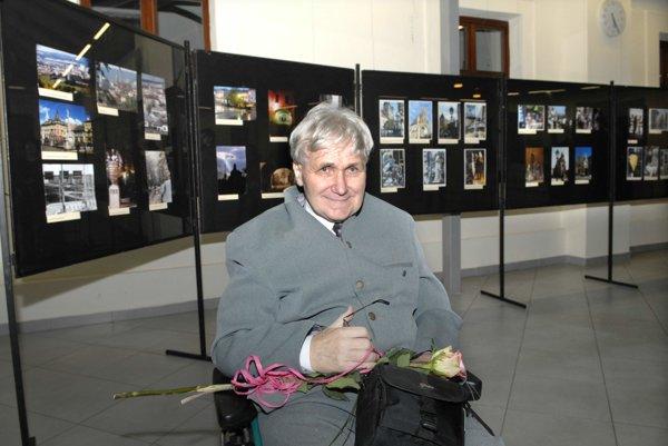 Tibor Kováč.