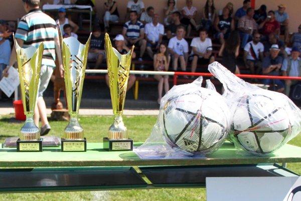 Pred rokom sa futbalová rodina stretla na Turnaji majstrov v Bábe.