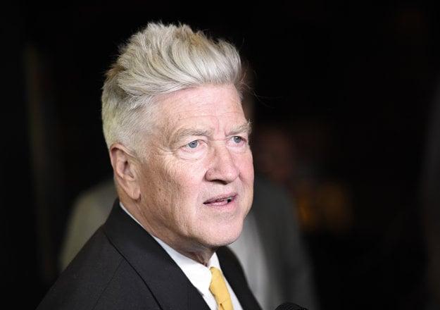 David Lynch (71).