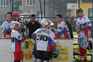 Krásno má istotu play-off KHL!