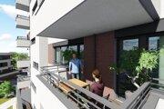 Moderný bytový komplex vyrastá v mestskej časti Rača-Krasňany.